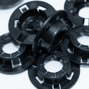 Grommet black